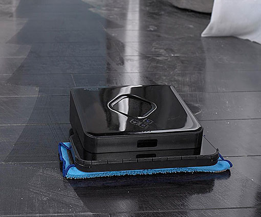 380t Floor Mopping Robot Coolgiftsreview